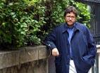 Santiago Gamboa, autor colombiano de novela policiaca