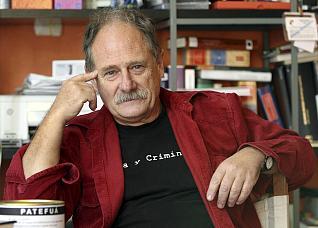 Raúl Argemi
