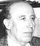 Francisco Garcia Pavón
