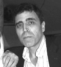 Alejandro Martinez Gallo