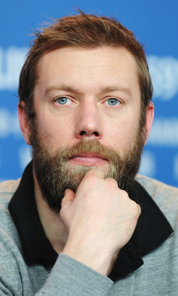 Jakob Cedergren, protagonista principal