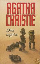 Agatha Christie - Diez Negritos